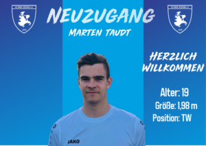 Read more about the article Neuzugang